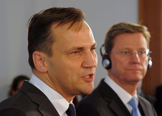 Sikorski: Polska ma szansę stać się drugą Norwegią