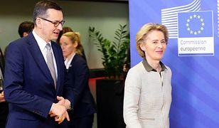 Polska straci pieniądze z UE? Polityk Solidarnej Polski nie zmienia zdania
