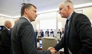 Druzgocąca krytyka działań Ziobry. Jest reakcja z Solidarnej Polski