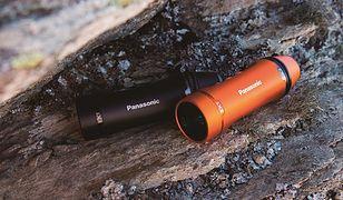 Sportowa kamera Panasonic HX-A1, kolejny konkurent dla GoPro