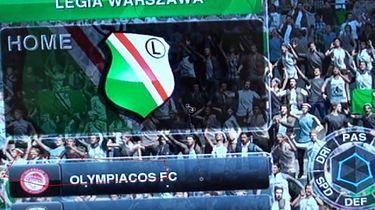 Polski akcent w Pro Evolution Soccer 2014 - pojawi się Legia Warszawa