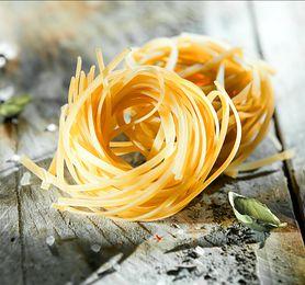 Surowy makaron wegański (wzbogacony)