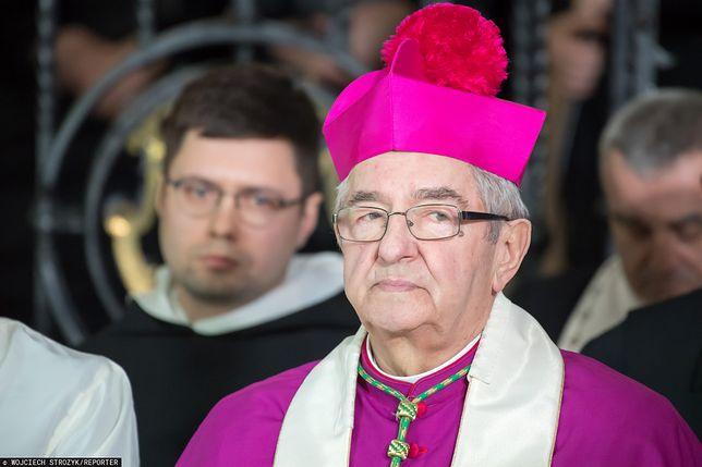 Oskarżenia pod adresem abp. Sławoja Leszka Głodzia. Wydał oświadczenie