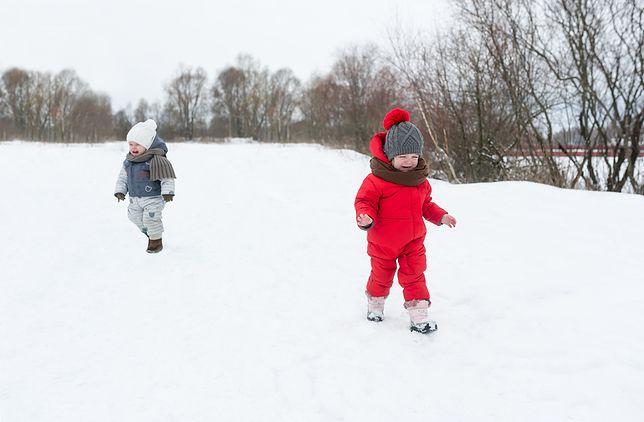 Dzieci nie powinny pozostawać bez opieki na szlakach