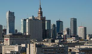 Apartament w centrum Warszawy? To nie zawsze jest wymarzone lokum