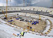 Sąd przyznał rację spadkobiercom gruntu pod Stadionem Narodowym