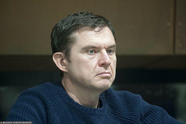 Białoruś. Andrzej Poczobut jest więziony w areszcie