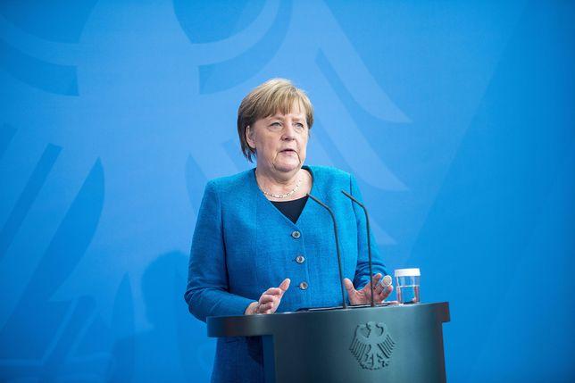 Sondaż. Niemcy chcą zmiany rządu