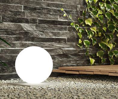 Lampy solarne przyjmują coraz ciekawsze kształty