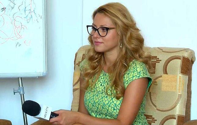 Wiktoria Marinowa