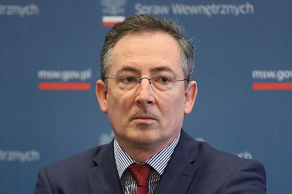 Zbigniew Ćwiąkalski: odpowiedzialność za upublicznianie treści jest po stronie upubliczniającego