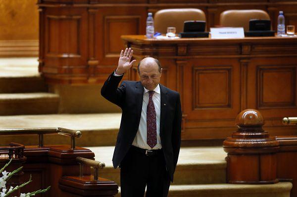 Policja zatrzymała brata prezydenta Rumunii pod zarzutem łapówkarstwa