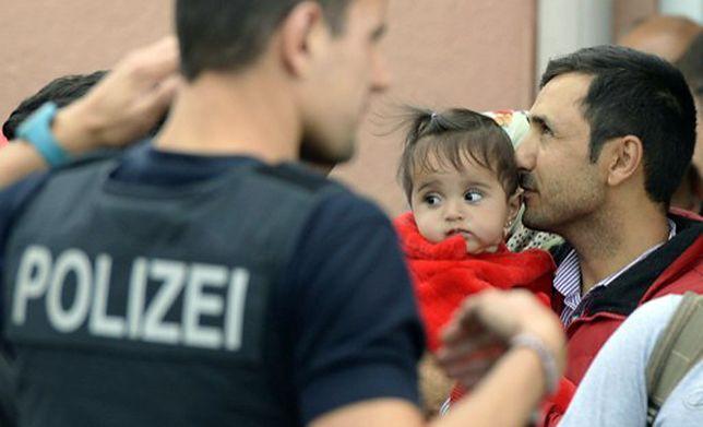 Tysiące zaginionych nieletnich uchodźców w Niemczech