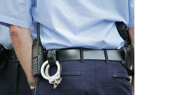 Radom. Ćwierć miliona złotych zniknęło z komendy wojewódzkiej policji. Naczelnik wydziału podejrzany o przywłaszczenie