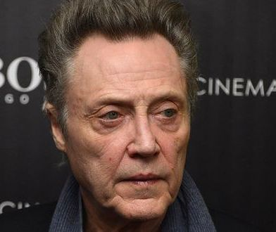 Christopher Walken kapitanem Hookiem