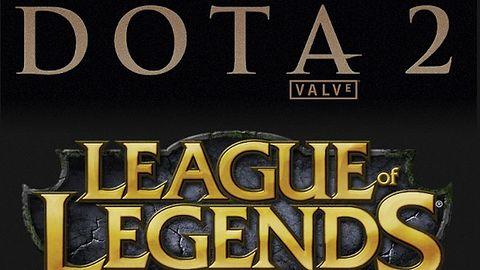 Ostateczna lista różnic pomiędzy League of Legends, a Dota2