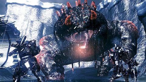 Capcom potwierdza Lost Planet 2 na Xboksa 360