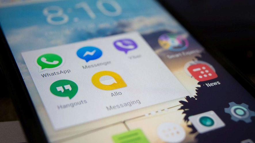 Wyciek danych z WhatsAppa. Google indeksuje numery użytkowników
