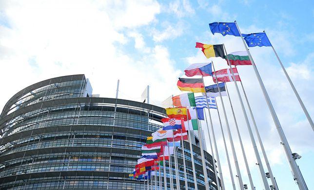 Skandal związany z węgierskim europarlamentarzystą w Brukseli
