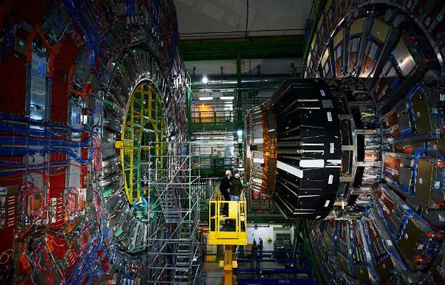 Wielki Zderzacz Hadronów po 2 latach przerwy ruszy ze zdwojoną energią