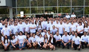 Śląsk. Blisko stu pracowników zatrudni w tym roku w Katowicach firma Diebold Nixdorf.