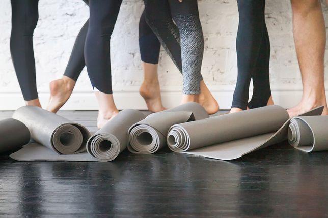 Ćwiczenia z Mel B to sposób na smukłe i wyrzeźbione nogi