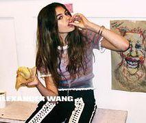 Plejada gwiazd w kampanii Alexandra Wanga