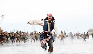 Piraci z Karaibów: Zemsta Salazara. Jack Sparrow wraca po raz piąty