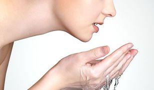Gadżety do mycia twarzy