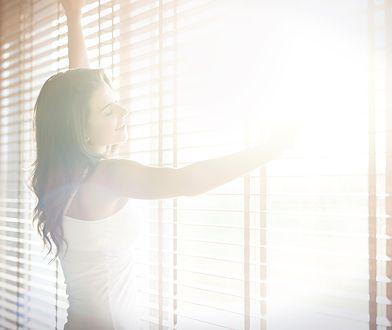 Oto co dzieje się z ciałem, gdy nie dostajemy wystarczającej ilości słońca
