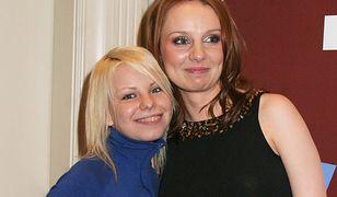 Alicja i Ewelina poznały się w 2002 roku