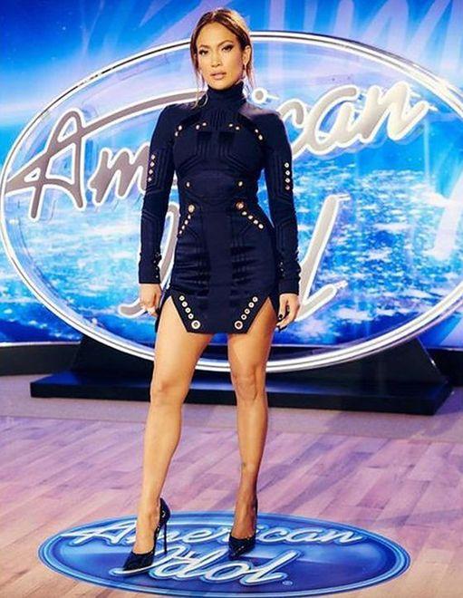 """Jennifer Lopez nadal wygląda jak """"JLo z sąsiedztwa"""""""