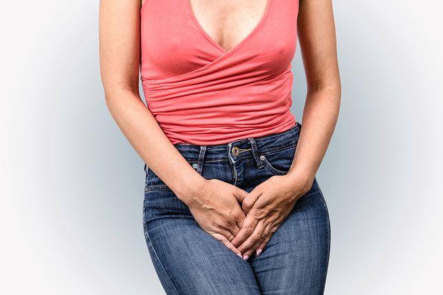 Nietrzymanie moczu u kobiet - objawy, przyczyny, leczenie