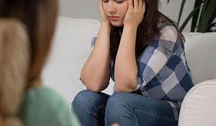 Terapia przez podstawienie skuteczna w leczeniu zaburzeń lękowych