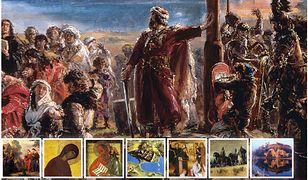 Początki i chrystianizacja państwa polskiego