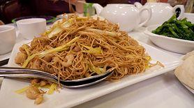 Makaron chiński Chow Mein