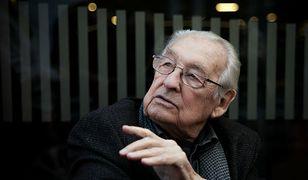 Prof. Norman Davies: Andrzej Wajda był prawdziwym przeciwnikiem komunizmu