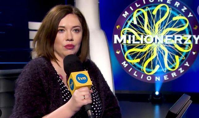 Katarzyna Kant-Wysocka jest trzecią osobą w Polsce, której udało się wygrać milion