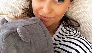 Anna Lewandowska coraz bardziej docenia chwile spędzone z rodziną.