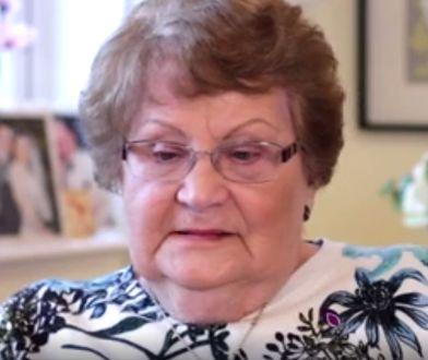 Eva Bahar przeżyła dwa obozy koncentracyjne.