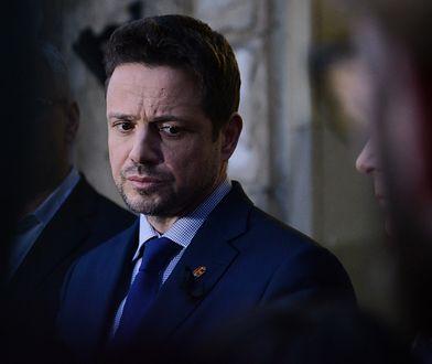 Rafał Trzaskowski zareagował na kontrowersyjny wpis  wicedyrektora Muzeum Warszawy
