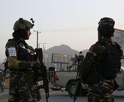 Były kierowca ambasady w Kabulu pobity. Prosił o ewakuację