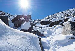 Minęli się na tatrzańskim szlaku. Pan Witold poszukuje tajemniczej narciarki