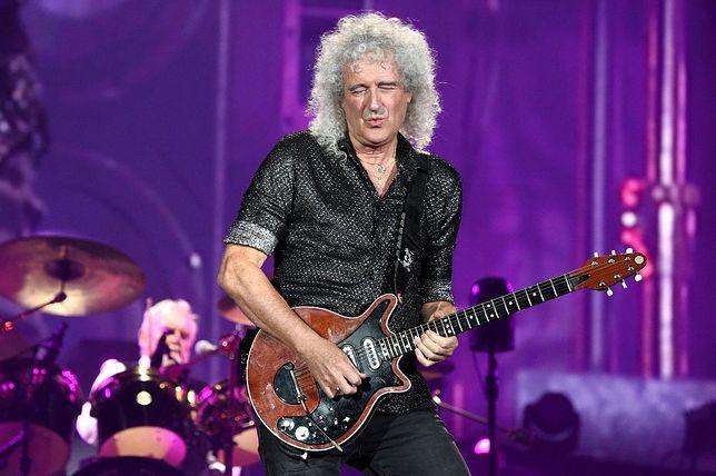2019 Brian May