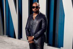 Kanye West nagrywa z Travisem Scottem i zapowiada nową płytę [WIDEO]
