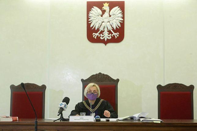 Białystok. Sąd podtrzymał wyrok