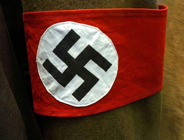 """Anna Tatar z """"Nigdy Więcej"""": jak Polak może propagować nazistowski symbol?"""