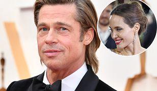 Końca rozwodu Angeliny Jolie i Brada Pitta nie widać