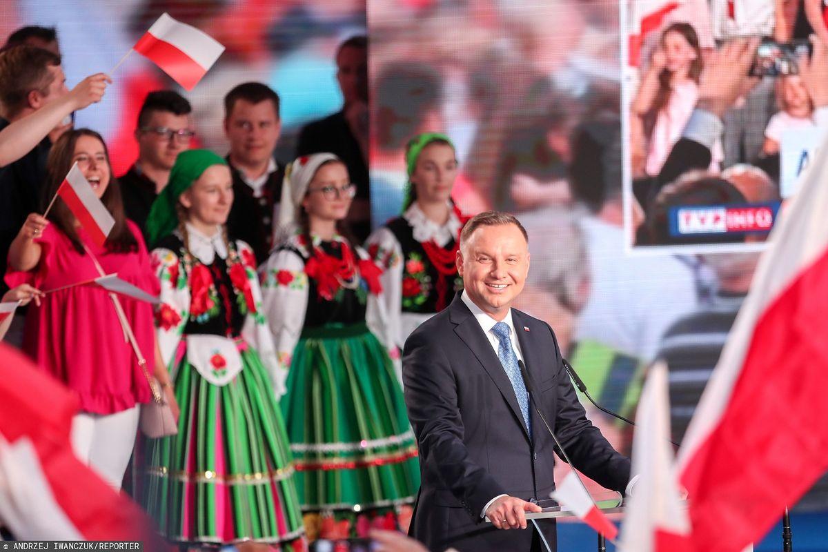 Medioznawca ocenił wieczór wyborczy. TVP znów w ogniu krytyki