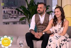 """Laura i Karol ze """"Ślubu od pierwszego wejrzenia"""" opowiedzieli o swoim związku"""